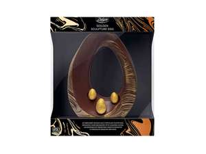 Lidl Ginsecco Easter Egg £12.99. Gin and Truffles.