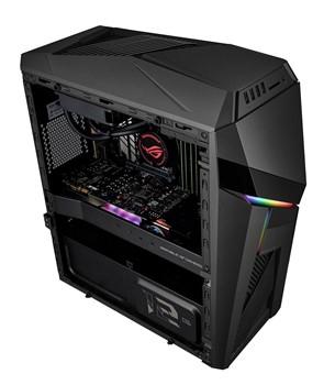 ASUS ROG Strix GL12CM-UK002T Gaming PC - Core-i7, 16GB RAM, GTX 1070, 1TB + 256GB Storage £1399 at Box