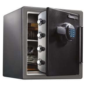 Sentry, fire and Water Resistant Electronic Safe was £219.99 now £179.99 @ Costco