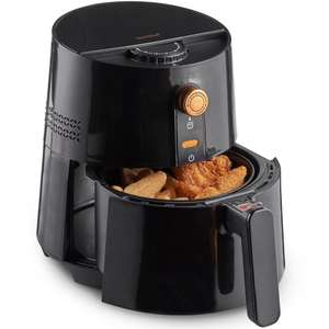 VonShef 3.5L Air Fryer Cooker Oven Low Fat Healthy Fat Free Food Frying Litre £34.99 - eBay domu-uk