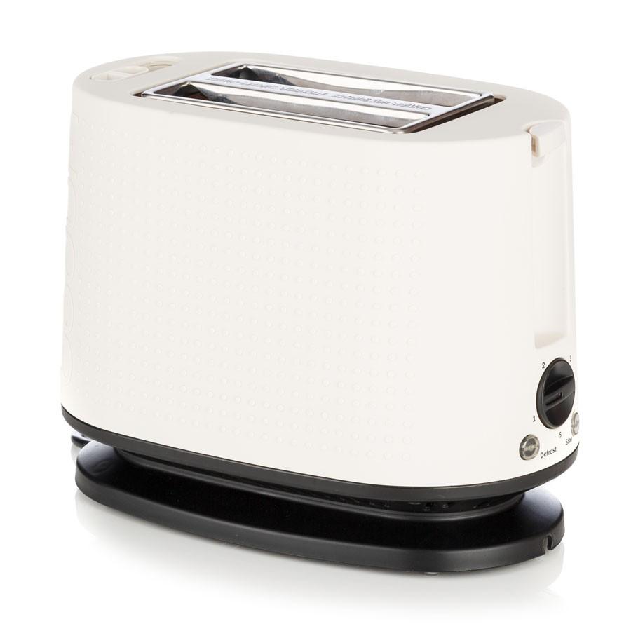 Bodum Bistro 2-Slice Toaster - White for £13.50 @ Robert Dyas (Free C&C)
