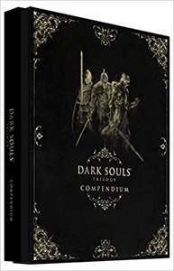 Dark Souls Trilogy Compendium by Future Press - £30.19 Amazon with code