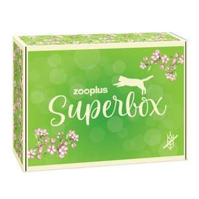 Grain Free Cat Goodie box £8.99 (minimum order £15) plus £3.49 - £4.99 P&P @ Zooplus