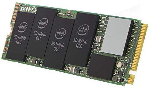 Intel ® SSDPEKNW512G8X1 660P Internal ssd nvme 500gb  £70.91 with code @ Amazon