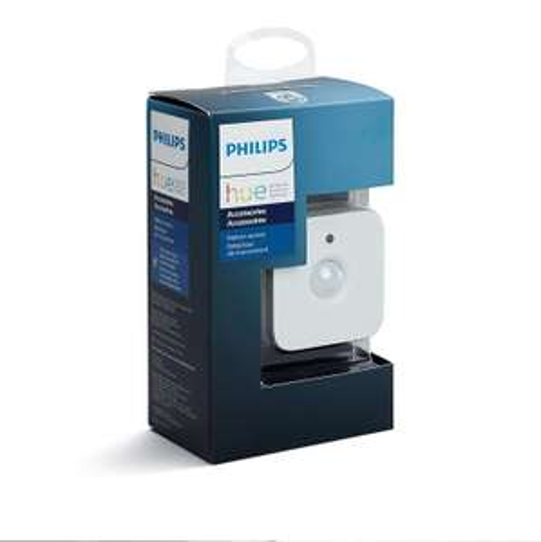 Philips Hue Smart Motion Sensor £26.42 Amazon