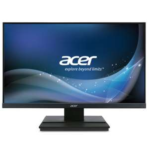 "Acer V276HLCbid 27"" Full HD LED Monitor £119.99 incl delivery at Ebuyer.com"