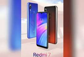 Xiaomi Redmi 7 3GB 32GBSnapdragon 632 OctaCore 4000mAh 6.26'' Phone Fullscreen12+2MPDual Camera £107.80 @ mi global/aliexpress