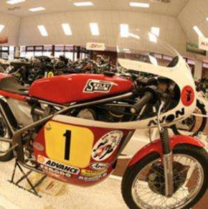 National Motorcycle Museum in Solihull - 2 Adults + Upto 3 Children for £9.60  / 2 Adults £7.20 @ Groupon with code (Under 5s Free)