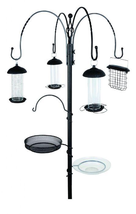 Gardman Complete Bird Feeding Station £24.99 Home Hardware Direct