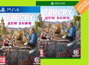 Far Cry New Dawn Xbox One Game/PS4 for £28.79 Delivered @ 365games/shop4world