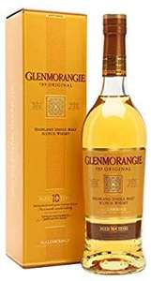 Glenmorangie 10 year old Whisky - £21 with code @ Amazon