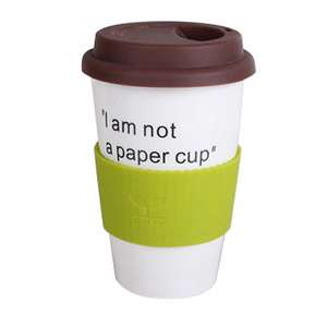 Current list of Coffee shops who give discount for reusable cup use