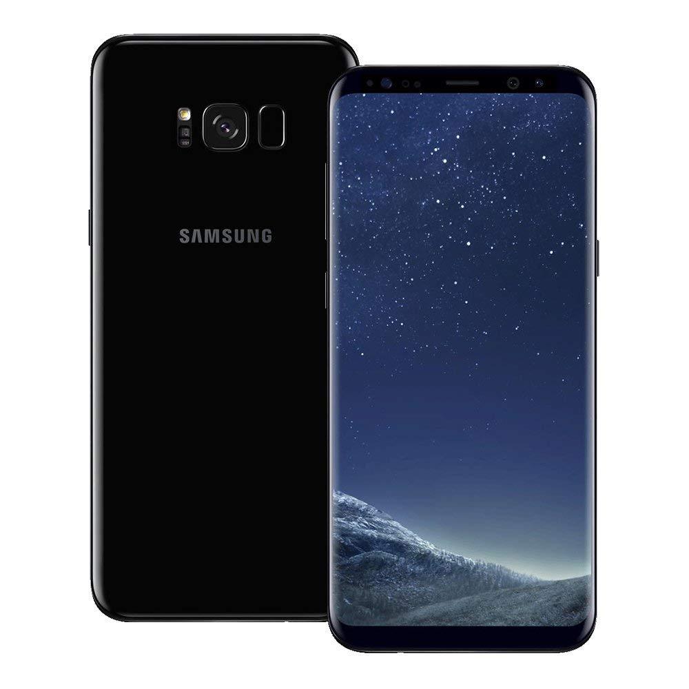 Mini Mega Thread 4x Samsung Galaxy S8 Plus G955FD Black £293 Gold £291 Grey £299! 4GB 64GB Dual Sim 1GB LTE Sim FREE @ eCentralGlobal Deal