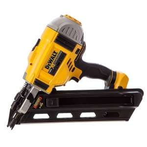 Dewalt DCN692N 18V XR Brushless Cordless Framing Nailer - £235 @ Powertoolmate
