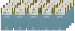 Raw Halo Organic Dark and Mint Artisan Raw Chocolate Bar, 35 g, Pack of 20 - rrp £55.80 - now £15.50 @ Amazon Prime / £19.99 non-Prime