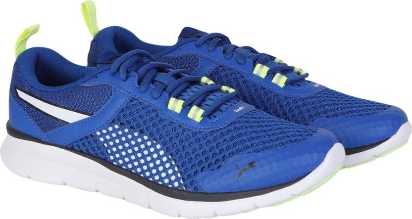 Puma Flex Essential Pro Running Shoe For Men £11.98 (Costco Liverpool)