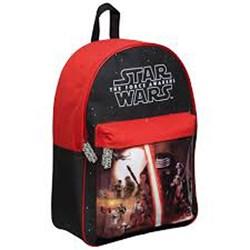 Despicable Me 3 Large Backpack  / Star Wars Episode 7 Backpack £3.59 delivered w/code @ Zoom
