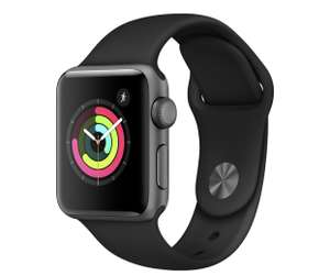 Offer stack at eBay and music magpie. £164.47 for a refurbished series 3 Apple Watch