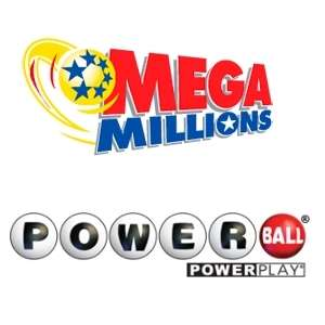 4 lines for the price of 1 on the MegaMillions, Powerball, or Cash4Life Draw (New Customers) @ MyLotto24