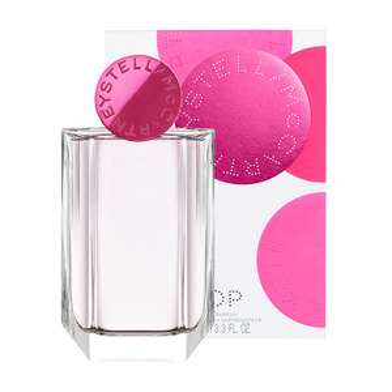 Stella McCartney POP Eau de Parfum Spray 100ml + Free Sample + Free delivery at Fragrance Direct