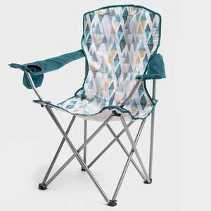 Black's Triangle Deck Chairs £25 each or 2 for £18. Combine with 15% code reduces each chair to £5.25. £1 C&C or £4.95 del.