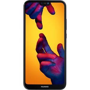 Huawei P20 Lite 64GB Unlocked (Single Sim) - Black £139.99 @ eBay/techsave2006