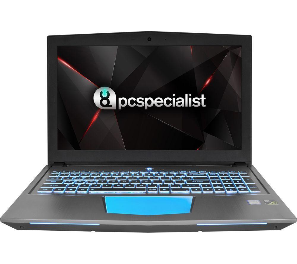 "PC SPECIALIST Proteus V 15.6"" GTX 1070 8GB 1TB Core i7 Gaming Laptop £1002.97 @ Currys Ebay"