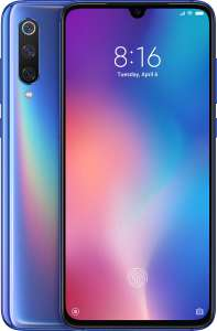 XIAOMI MI 9 - BLUE 128gb Global version £399.00  mm-telecom-uk on Ebay.co.uk