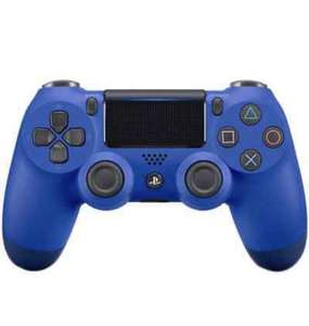 DualShock 4 v2 Wave Blue AO/eBay using code for £35.70