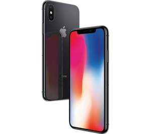 Apple iPhone X 64GB Good Condition £429 with Code Play15 @ xsitems ebay
