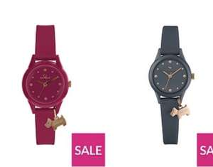 Radley Charm Dial Watches reduced to £26 at Very