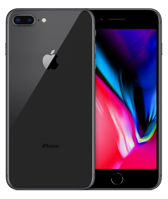 Iphone 8 64gb black refurbished @ Argos eBay - £314.99 with code PLAY15