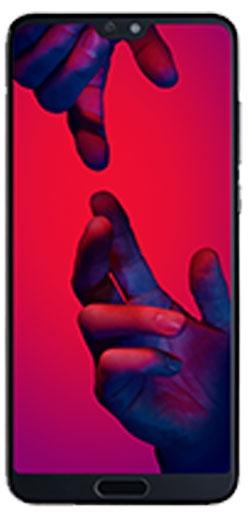 *Ireland only* Huawei P20 Pro (Tesco) €40pm/24m