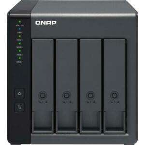 QNAP TR-004 4 Bay DAS / NAS Expansion Enclosure £209.99 @ Amazon