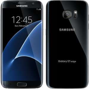 Samsung Galaxy S7 Edge G935 32GB All Colours Unlocked Smartphone Grade C (Other grades available) hitechelectronicsuk EBAY - £127.50