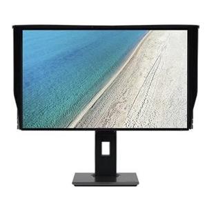 """Acer PE270K 27"""" IPS 4K HDR Monitor Height Adjustable / USB Hub / Freesync / HDMI / DisplayPort / Hood / Speakers £449.99 @ Box"""