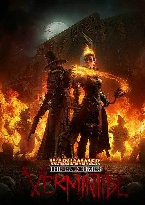 Warhammer: End Times - Vermintide PC Steam Key £0.89/£0.86 with FB code @ Cdkeys