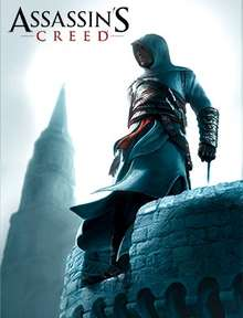Assassins Creed Standard Edition (PC) - £2.92 @ Ubi Store