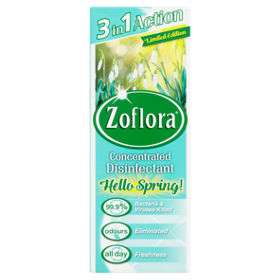 ZOFLORA  120ml    63p at Asda IN STORE
