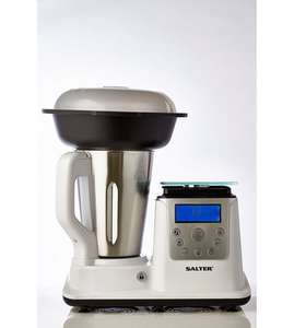 Salter All In One Kitchen Machine - £49.99 + £4.99 Del @ Studio