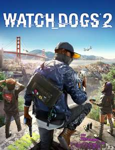 Watch Dogs 2 Deluxe Edition (PC) - £8.85 @ Ubisoft Store