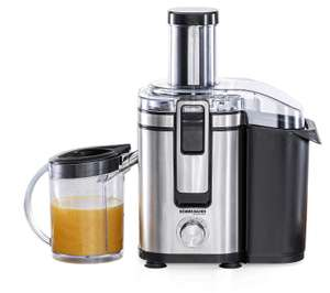 Rommelsbacher Stainless Steel Juicer @ Amazon £52.38 Delivered