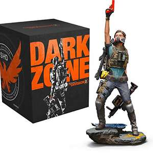 Tom Clancy's The Division 2 - Dark Zone Collector's Edition PS4(£56 Delivered)/ XBox £58.68 Delivered (£52 w/ Fee Free Card) @ Amazon France