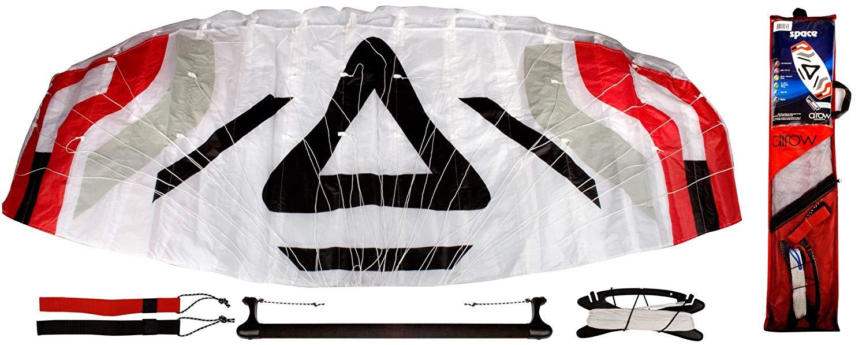 Schreuders Sport Unisex 51VV Space 200 Parafoil Kite now £21 Delivered at Amazon