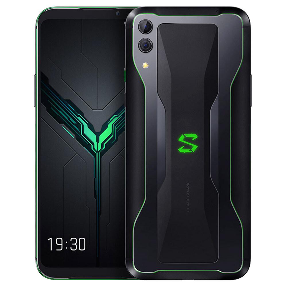 Xiaomi Black Shark 2 Snapdragon 855 6gb 128GB Gaming Smartphone - £532.53 @ Geekbuying.com