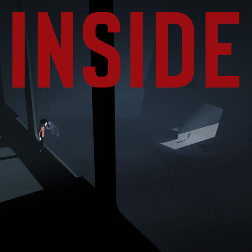 Inside (Nintendo Switch) £12.59 @ Nintendo EShop