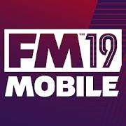 Football Manager Mobile 2019 £5.99 Google Play and iOS
