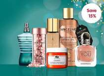 15% off Premium Beauty - Champneys set was £22 now £18.70, Double Wear was £33.50 now £28.47, Versace woman 50ml EDP now £13.68 @ Boots