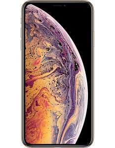 iPhone xs Max 512GB for the price of 64GB £68pm / £79 upfront  at CPW