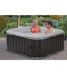 Heated Inflateable Spa - £254.98 Delivered @ Studio